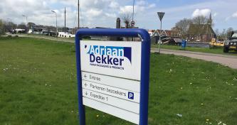 Adriaan Dekker Crowdfinance