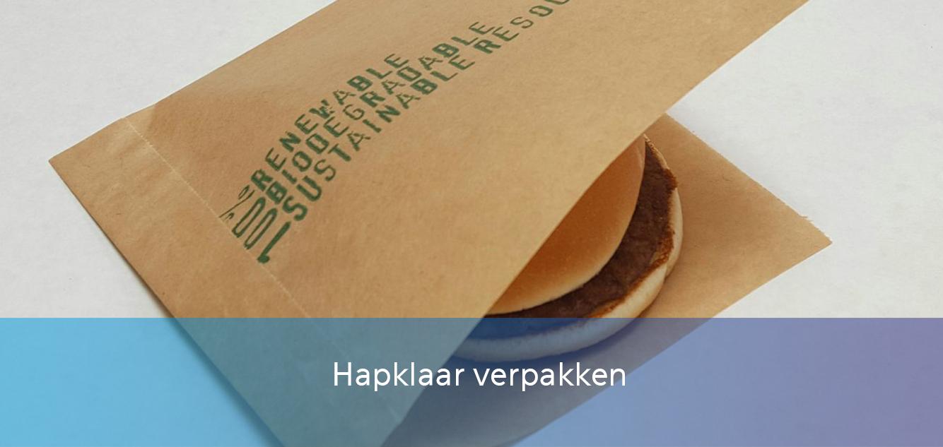 Hamburgerzakken